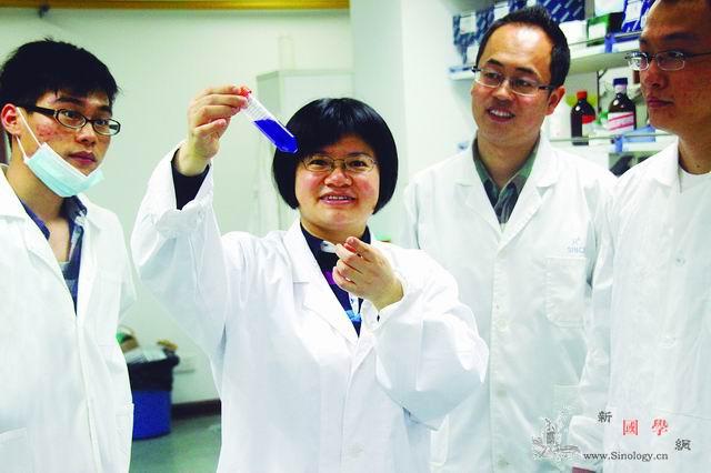 """从生命的""""隐秘角落""""出发_细胞生物学-分子生物学-重点实验室-"""