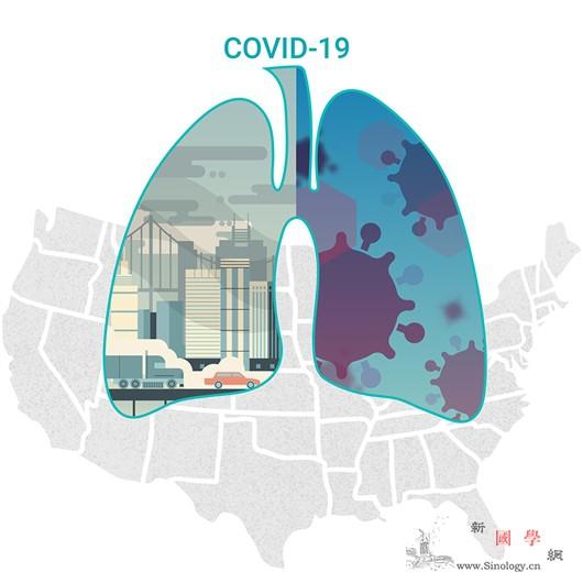 城市空气污染可能加重新冠肺炎病情_空气污染-亚利桑那州-死亡率-
