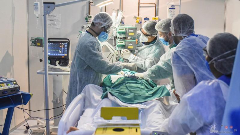 研究揭示多种基因与重症新冠肺炎相关_干扰素-肺炎-基因- ()