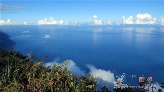旧石器时代人们曾向地平线以外岛屿航海_琉球群岛-黑潮-浮标- ()