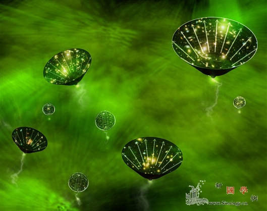 用光学望远镜从多元宇宙探索原始黑洞_暗物质-星系-恒星-